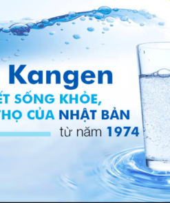 Máy Kangen tạo ion kiềm Fujismart
